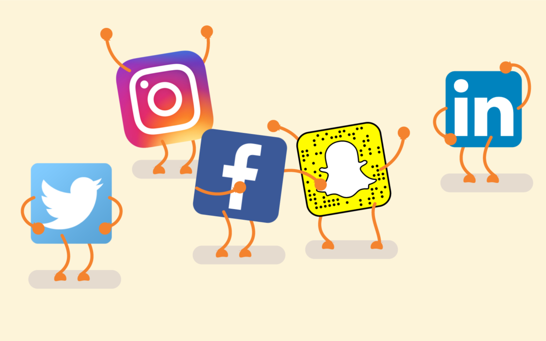 Beneficios Que Las Redes Sociales Pueden Traer A Tu Empresa