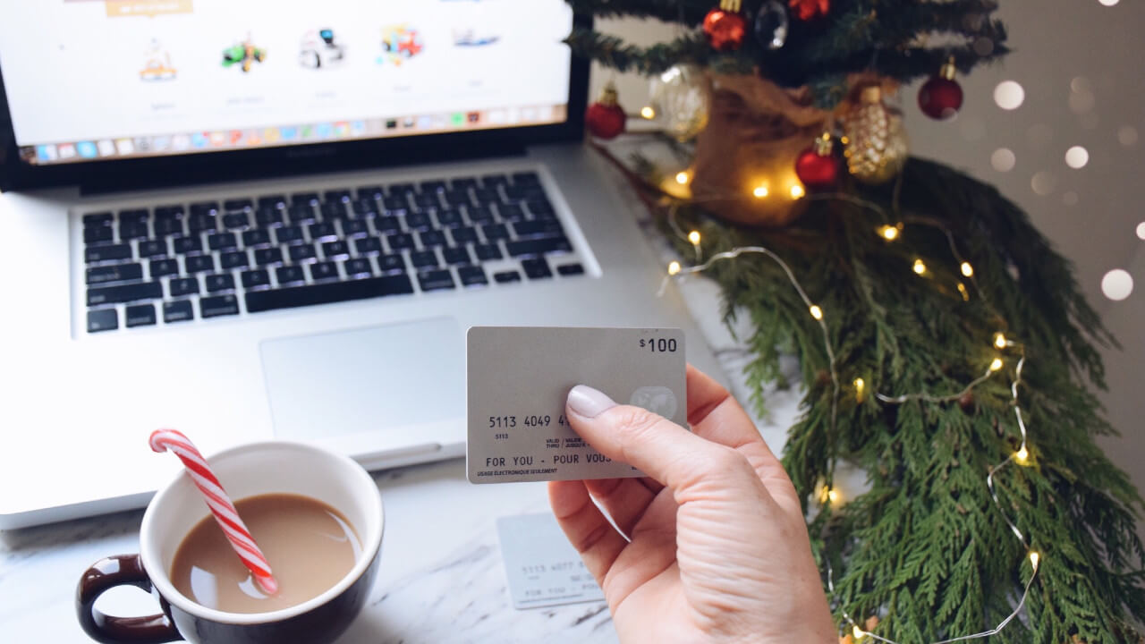 Tips para aumentar tus ventas online esta temporada Navideña