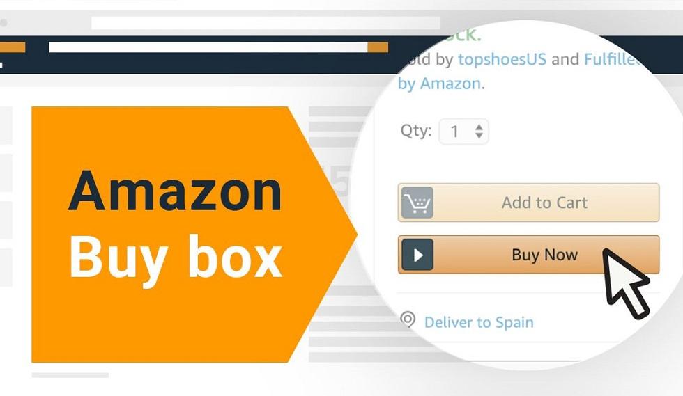 ¿Qué es el Buy Box en Amazon? y cómo incrementar tus ventas.
